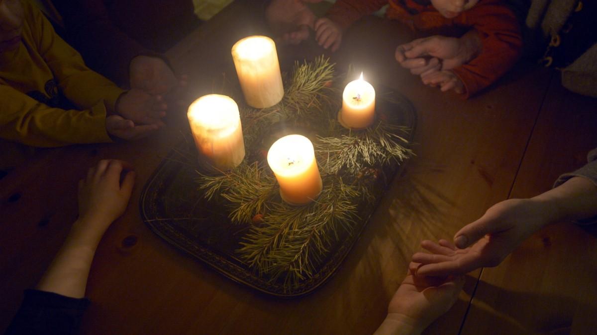Weihnachten ohne Geschenke: Diese Familie verzichtet - Landkreis ...