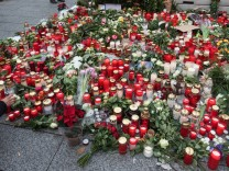 Nach dem Anschlag auf den Berliner Weihnachtsmarkt