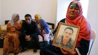 Amri Anis, suspect of Berlin terror attack