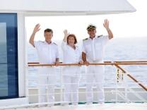 ZDF-Serie 'Das Traumschiff'