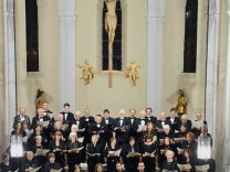 Brembeck-Konzert