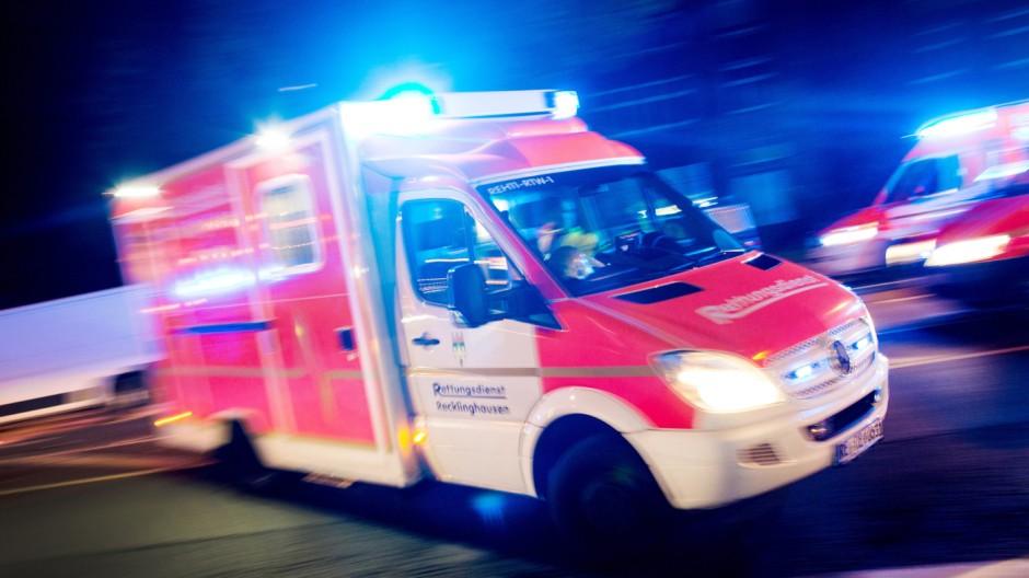 Angriffe gegen Polizei und Helfer - NRW startet Initiative