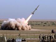 Iran Raketentest