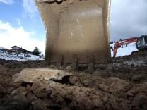 Bayerischzell: Skigebiet SUDELFELD