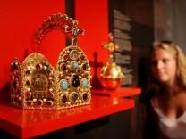 Große Ausstellung zu Kaiser Otto IV.