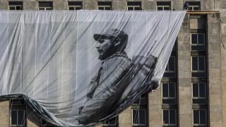 Fidel Castro Karibik