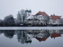 Seeon: Tagungszentrum Klosterseeon