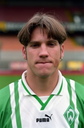 Torsten Frings SV Werder Bremen