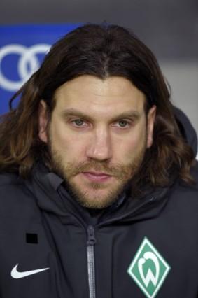 04 02 2015 Fussball 1 Bundesliga 2014 2015 19 Spieltag TSG 1899 Hoffenheim SV Werder Bremen in