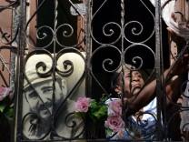 Kuba nach dem Tod von Castro