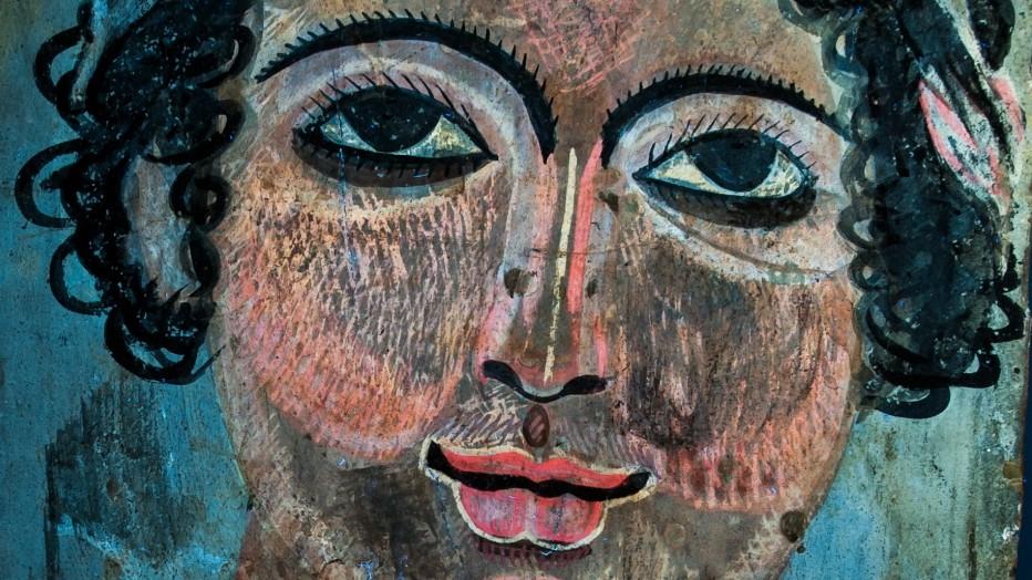 Ägyptische Mumienporträts - das Leuchten aus dem Grab