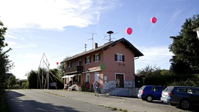 Bad Tölz Mehrere Projekte sind in Planung