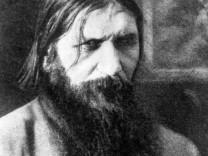 Grigori Jefimowitsch Rasputin