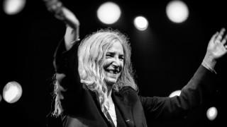 Jazzfestival in Montreux Patti Smith Patti Smith CELEBRITES Festival de Jazz Montreux 06 07