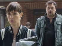 Polizeiruf 110: Angst heiligt die Mittel; Polizeiruf 110 Rostock Angst heiligt die Mittel NDR