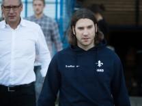 Frings neuer Trainer des SV Darmstadt 98