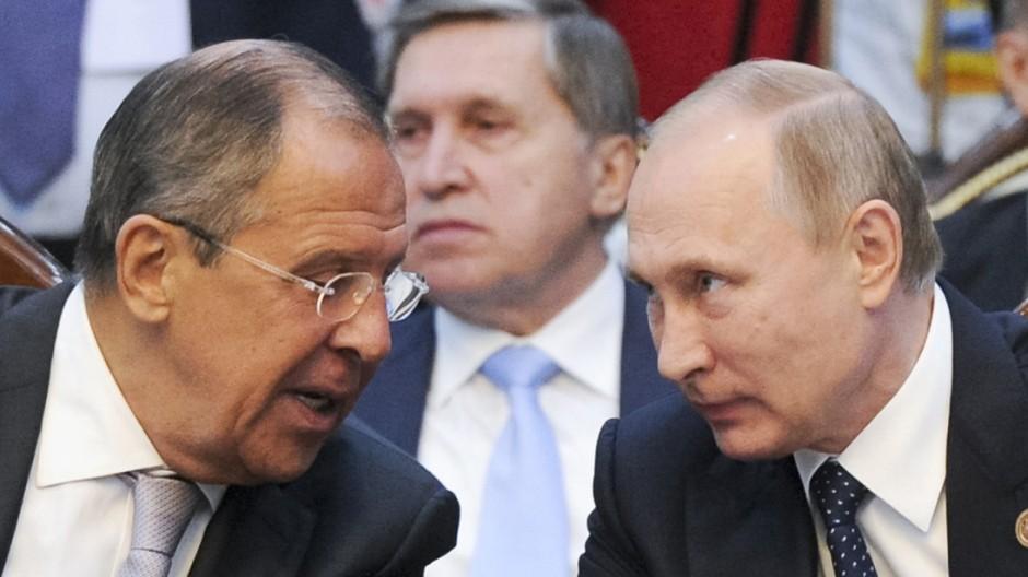 Wladimir Putin EIL