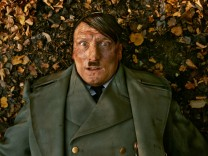 ER IST WIEDER DA ist auf Platz 1 der deutschen Kinocharts
