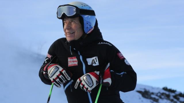 Ski Peter Schröcksnadel