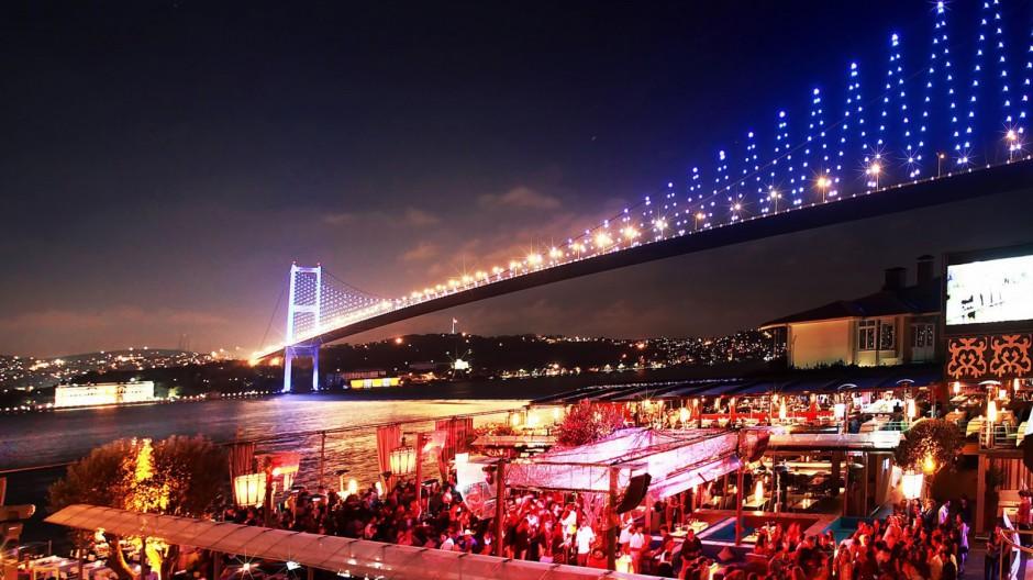 Reina Istanbul