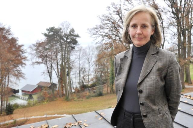Tutzing Pol. Akademie Prof.Ursula Münch