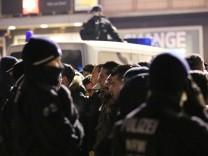 Silvester 2016/17 - Köln