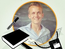 jetzt.de/ Jobkolumne/ Lehrer Andreas Bockholt