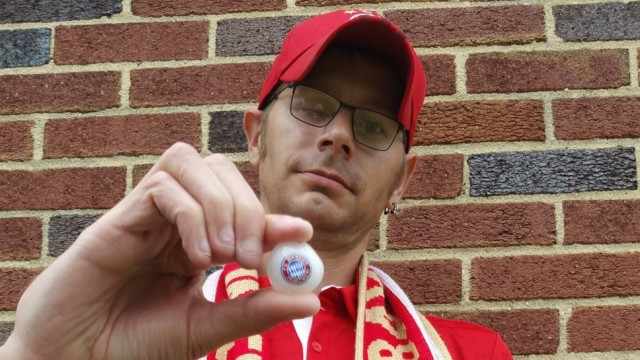 FC Bayern München Fans und Vereinsliebe