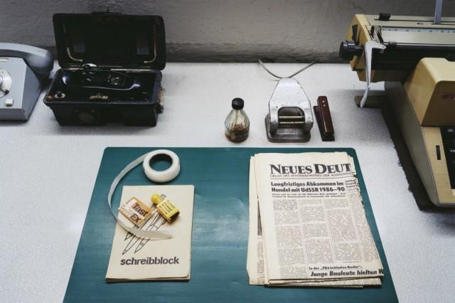 Inside Stasi,FREI nur für die Ausstellung Dezember 2016