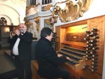 Münsterkonzert in Dießen