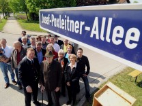 Poxleitner-Allee