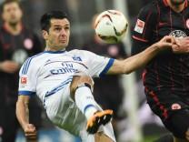Hamburger SV - Emir Spahic