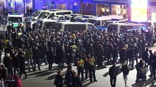 Silvester In Köln Grund Für So Viele Nordafrikaner Panorama