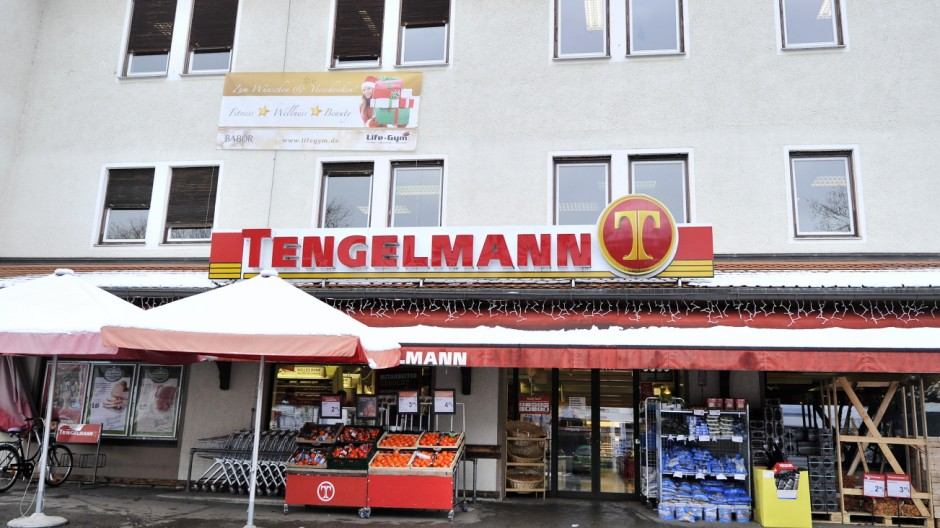 Seefeld Tengelmann