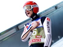 65th Four Hills Tournament - Innsbruck Day 1