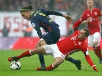 Bayern Muenchen v RB Leipzig - Bundesliga