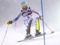 Ski alpin Herren-Slalom Zagreb