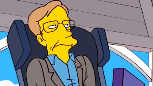 Stephen Hawking Stephen Hawking
