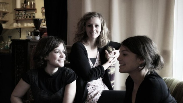 Das Trio Zorya