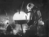 """Gösta Ekman in """"Faust"""", 1926"""