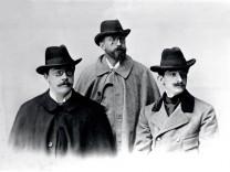 Thoma, Hölzel, Paul