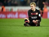 1. FC Köln - Bayer Leverkusen