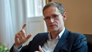 Michael Müller SPD Reformen