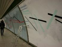 Kunsttunnel 2016 Buchheim Museum Regina Haller