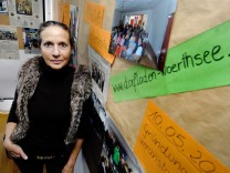 Wörthsee: Dorfladenmitbegründerin Hanna Weber