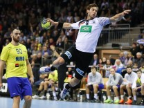 Germany v Romania - International Handball Friendly