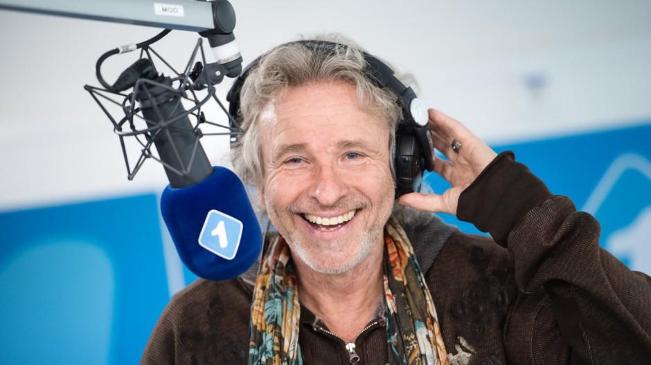 Gottschalk wird wieder Radio-Moderator