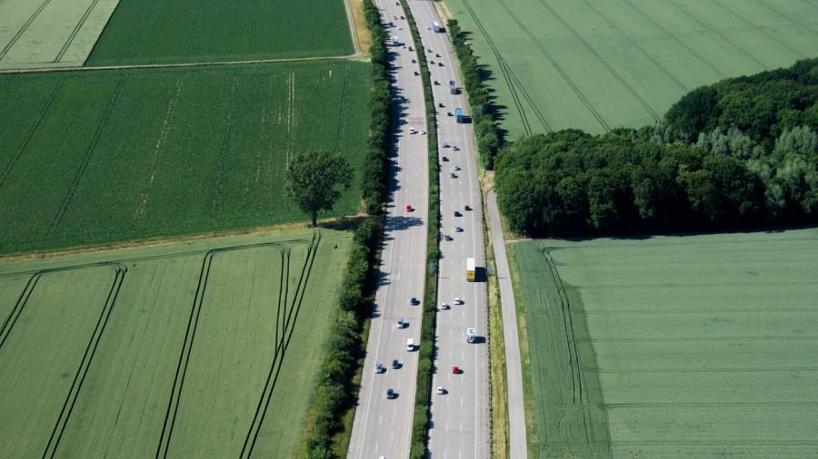 Verkehrspolitik - Bundesrechnungshof fordert Öko-Maut