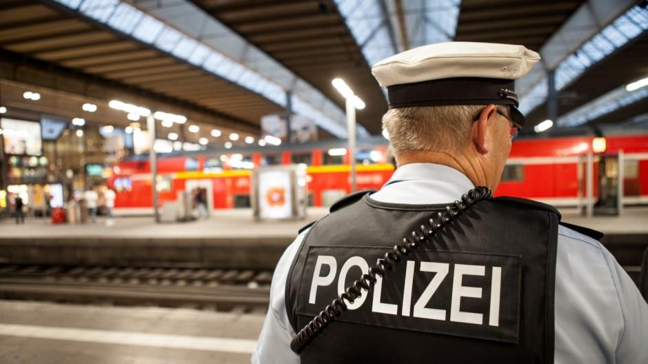 Drogenkriminalität am Münchner Hauptbahnhof, 2016