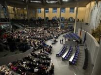 Wulff, Bundesversammlung